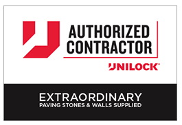 Unilock Authorized Installer-Ideal Landscape